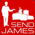 Send James